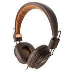 Marshall Major II Brown / Sluchátka s mikrofonem na kabelu / hnědá (04091112)