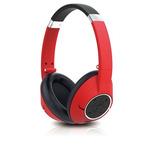 GENIUS HS-930BT / headset / Bluetooth 4.0 / dobíjecí / červené (31710196102)