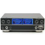 SCYTHE SDAR-2100-BK Kama Bay AMP 2000 rev. B / zesilovač třídy D (SDAR-2100-BK)