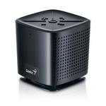 GENIUS repro SP-920BT / přenosný reproduktor / Bluetooth 4.0/ dobíjecí/ mikrofon/ černý (31731061100)