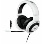 Razer Kraken Pro White 2015 / herní sluchátka s mikrofonem / 3.5mm jack / bílá (RZ04-01380300-R3M1)