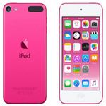 APPLE iPod Touch 16GB / 6. generace / MP3 přehrávač / růžový (MKGX2HC/A)
