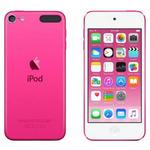 APPLE iPod Touch 32GB / 6. generace / MP3 přehrávač / růžový (MKHQ2HC/A)