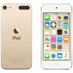 APPLE iPod Touch 64GB / 6. generace / MP3 přehrávač / zlatý (MKHC2HC/A)