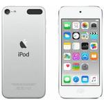 APPLE iPod Touch 64GB / 6. generace / MP3 přehrávač / bílo-stříbrný (MKHJ2HC/A)