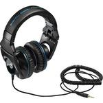 Hercules HDP DJ-Pro M1001 / DJ sluchátka / 50 nm / 107 dB / 32 Ohm / černá (4780581)