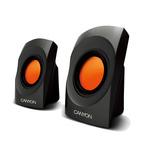 CANYON CNR-SP20JB / Stereo / 4W / 130Hz-16kHz / Černá (CNR-SP20JB)