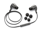 Plantronics Backbeat GO 2 / Stereo Headset / Bluetooth v2.1 / černý (88600-05)