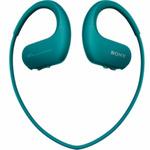 SONY NW-WS413 - Vodotěsný a prachotěsný přehrávač Walkman 4GB / modrý (NWWS413L.CEW)
