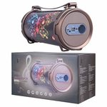 Aligator Bezdrátový Bluetooth reproduktor Butterfly / 12W / USB / microSD / FM / AUX-in / 1500mAh (2400009)