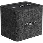 Creative repro Nuno Micro černá / mobilní bezdrátový reproduktor (51MF8265AA000)