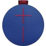Logitech Ultimate Ears Roll 2 modrá / Přenosný reproduktor / Bluetooth / dobíjecí (984-000667)