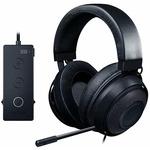 Razer Kraken Tournament Edition Black / herní sluchátka s mikrofonem / černá (RZ04-02051000-R3M1)