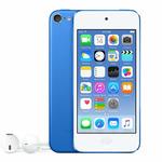 Apple iPod Touch 128GB modrá / 6. generace / MP3 přehrávač (MKWP2HC/A)