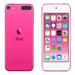 Apple iPod Touch 32GB 4 růžová / 6. generace / MP3 přehrávač (MKHQ2FD/A)