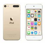 Apple iPod Touch 32GB 4 zlatá / 6. generace / MP3 přehrávač (MKHT2FD/A)
