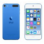 Apple iPod Touch 32GB 4 modrá / 6. generace / MP3 přehrávač (MKHV2FD/A)