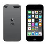 Apple iPod Touch 32GB 4 šedá / 6. generace / MP3 přehrávač (MKJ02FD/A)