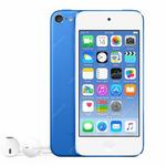 Apple iPod Touch 128GB 4 modrá / 6. generace / MP3 přehrávač (MKWP2FD/A)