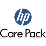 Rozšíření záruky HP UC296E / na 3 roky / Advanced Docking Exchange SVC (UC296E)