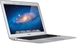 "APPLE MACBOOK AIR 11.6 "" LED / Intel i5 1,6GHz / 4GB / 128GB SSD / Intel HD3000 / BT / CAM / OS X Lion/CZ/ Rozbaleno / rozbaleno"