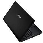 "ASUS A54C-SX611V / 15.6"" LED / Intel B820 1,7GHz / 4GB / 500GB / Intel HD / DVD�RW / W7HP"