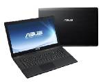 "ASUS X75A-TY109H / 17,3"" LED / Intel B980 2.4GHz / 4GB / 750GB / DVD-RW / Intel HD / Win8"