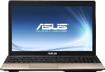 "ASUS K55VD-SX709H / 15.6"" LED / Intel i3-2328 2,2GHz / 4GB / 750GB / NVIDIA GT610M 2GB / DVD�RW / Win8"