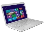 "Toshiba Satellite C855-1TF / 15.6"" / Intel B960 2.2GHz / 6GB / 750GB / DVD-RW / Intel HD / Win8 / b�l�"