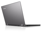 Lenovo IdeaPad Yoga 2 / 13.3 Touch QHD / i5-4210U 1.7GHz / 4GB / 128GB SSD / Intel HD 4400 / Win8.1 / Šedý (59425936)