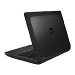 HP ZBook 15 G2 / 15.6 FHD / Intel i7-4710MQ 2.5GHz / 8GB / 256GB SSD / Quadro K1100M 2GB / DVD±RW / W7P+W8P / černá (J8Z46EA)