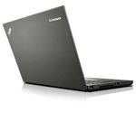 Lenovo ThinkPad T450 / 14 / Intel Core i7-5600U 2.6GHz / 8GB / 256GB / Intel HD 5500 / W7P+W8P / černá (20BU0001MC)