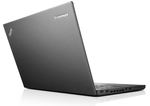Lenovo ThinkPad T450s / 14 / Intel Core i5-5300U 2.3GHz / 8GB / 256GB SSD / Intel HD 5500 / W8.1P / černá (20BW000KMC)
