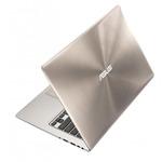 Bazar - ASUS ZenBook UX303LA-R4207H / 13.3 FHD / Intel i7-4510U 2.0GHz / 8GB / 256GB SSD / Intel HD / W8.1 / Hnědá (UX303LA-R4207H.Bazar)