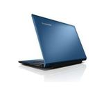 Lenovo IdeaPad 305 / 15.6 HD / Intel Core i3-5020U 2.GHz / 4GB / 500GB+8GB / Radeon R5 M330 2GB / DVD+-RW / W10 / Modrý / výprodej (80NJ00HCCK)