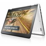 Rozbaleno - Lenovo IdeaPad Yoga 500 / 14 FHD Touch / Intel Core i5-6200U / 4GB / 500GB+8GB / Intel HD / W10 / Bílý / rozbaleno (80R5003LCK.rozbaleno)