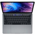 Apple MacBook Pro Retina Touch Bar 13 CZ Space Grey / Core i5-8259U 2.3GHz / 8GB / 512GB SSD / Intel Iris 655 / MacOS (MR9R2CZ/A)