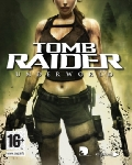 Tomb Raider Underworld / Hra / Adventure / PC (8595071022751)