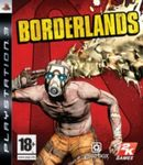 Borderlands (PS3) (5026555401111)