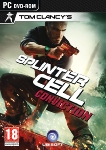 Tom Clancy's Splinter Cell: Conviction / Ak�n� / PC