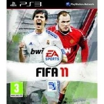 PS3 FIFA 11 / Sportovní / Čeština / od 3 let / Hra pro Playstation 3 (EAP31806)