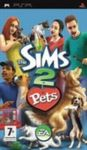 Essentials The Sims 2 Pets (PSP) (5035225095826)
