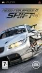 PSP Need For Speed Shift Essentials / Závodní / Angličtina / od 7 let / Hra pro Playstation Portable (5030935099362)