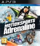 Motionsport adrenaline - Move exclusive / PS3 (3307219934506)