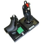 Saitek X52 PRO Flight Stick / USB (PS34)