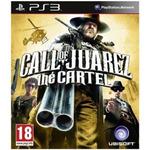 Call of Juarez 3 The Cartel (PS3) (USP30101)