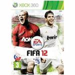 X360 FIFA 12 / Sportovní / Angličtina / od 3 let / Hra pro Xbox 360 (5035228104105)