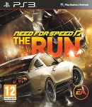 Need for Speed The Run (PS3) (5030935103656)