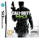 NDS Call of Duty: Modern Warfare 3 / Akční / Angličtina / od 16 let / Hra pro Nintendo DS (5030917096648)