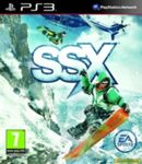 SSX (PS3) (EAP3560)